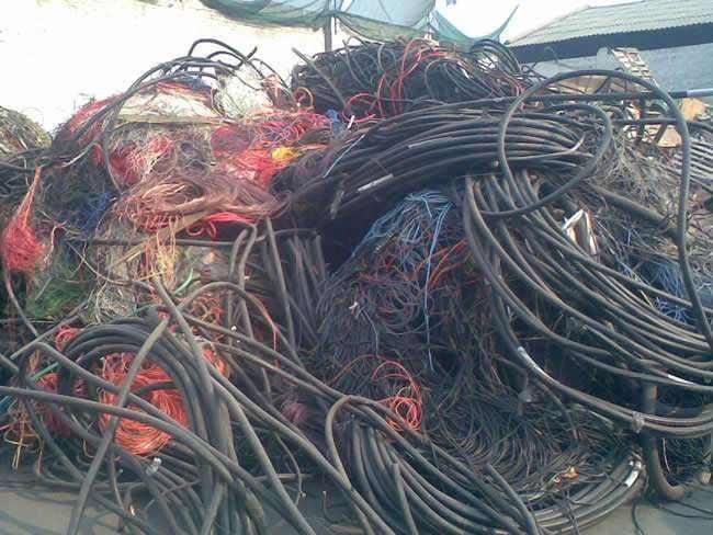 中山市沙溪镇回收旧电缆线电线电缆公司欢迎您