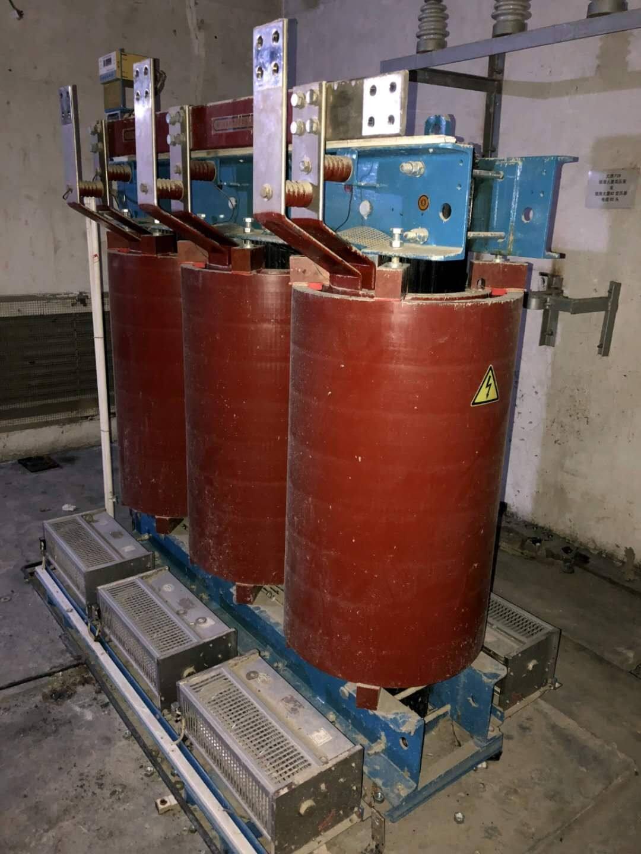 深圳市南山区待更换变压器二手回收-公司拥有专业电工拆除【承诺零风险拆除】