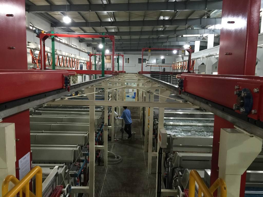 中山拆除化工厂设备公司