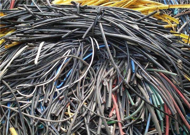 中山横栏镇电缆线电线回收欢迎您