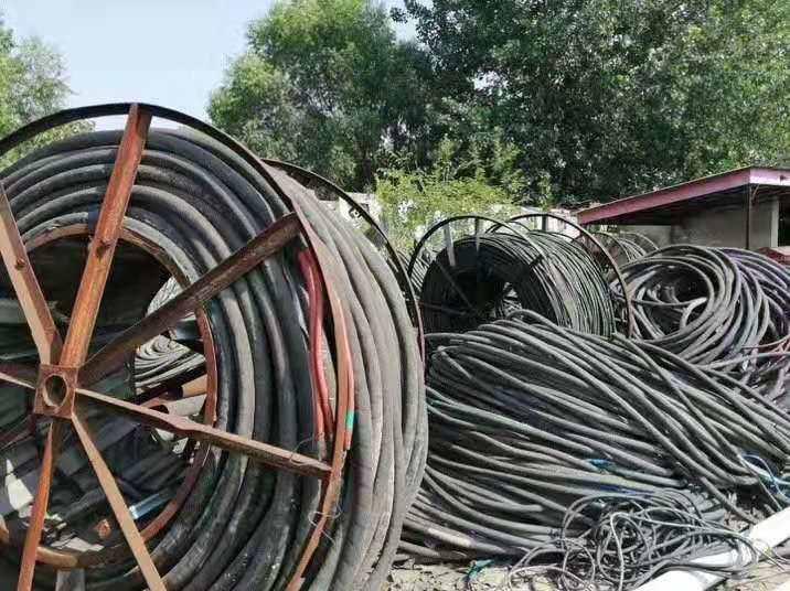 阜沙镇旧电缆回收公司名录