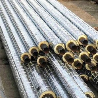 钢套钢蒸汽直埋保温钢管》厂家价格