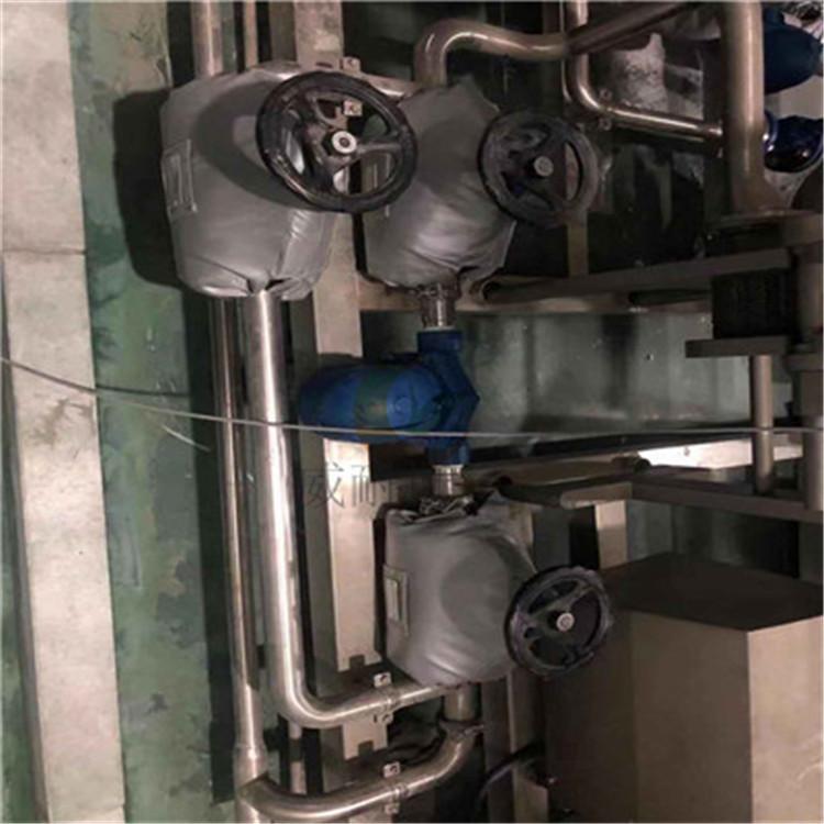 辽宁省铁岭市_软质采气树保温材料:2021新品---威耐斯