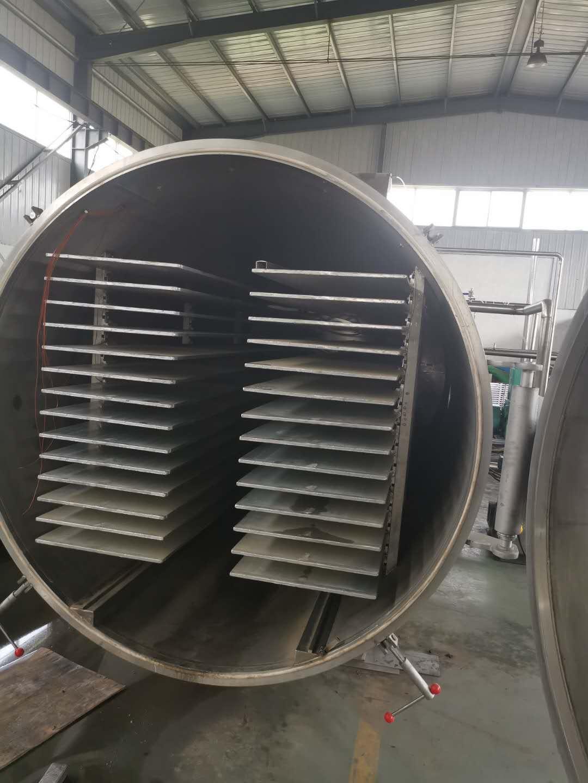 专攻延边族自治州蔬菜冻干机厂家供应