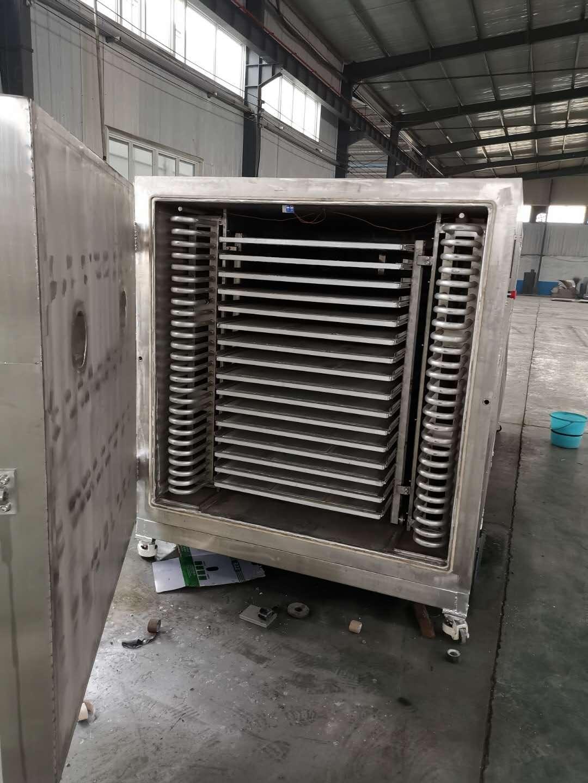实时报道漳州市猫粮冻干机生产厂家