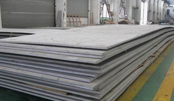汉南NO8810耐蚀合金板钢板切割