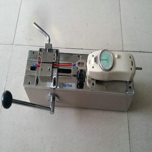 广弹簧数字测力计@克拉玛依HP200KN推拉力计