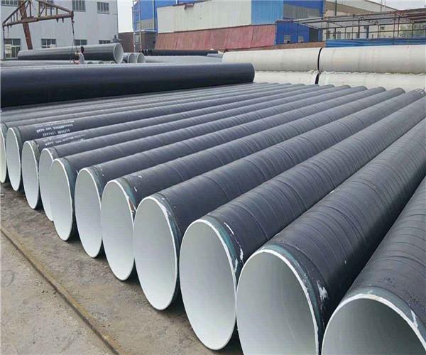 直径426壁厚8自来水用螺旋钢管生产厂家