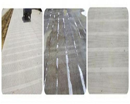 金华水泥路面刻纹机马路刻纹机销售