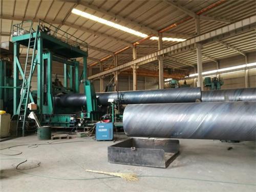 .樟树外径920螺旋焊钢管规格尺寸-(友浩管道)