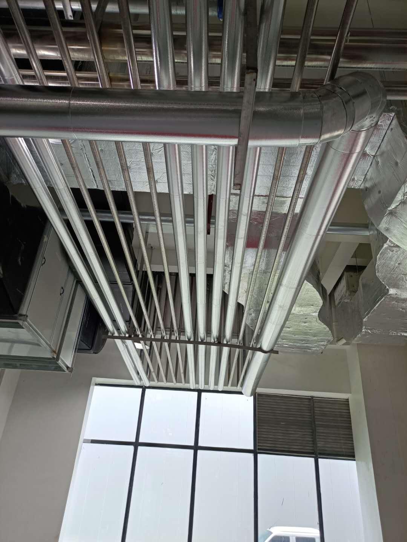 陵城铁皮保温施工工艺流程