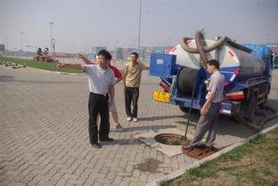 常州生化池清理施工队伍关注