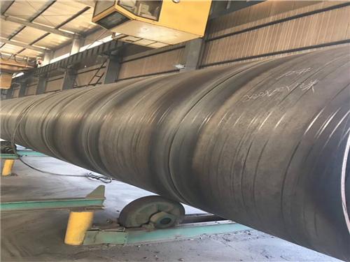 水利工程用螺旋焊管茌平制造厂价优选?