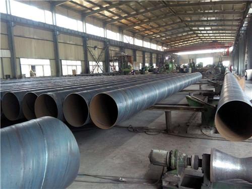 污水的小口径防腐钢管厂家价格邵武市?