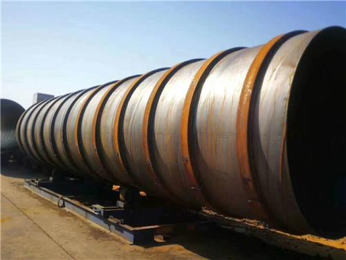 供水小口径钢管定尺价格金山
