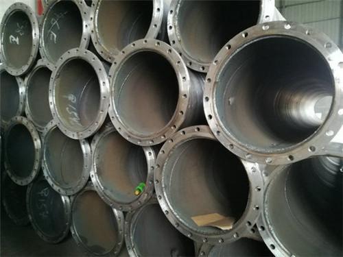 排水地埋防腐钢管靖宇厂家1吨价格资料?
