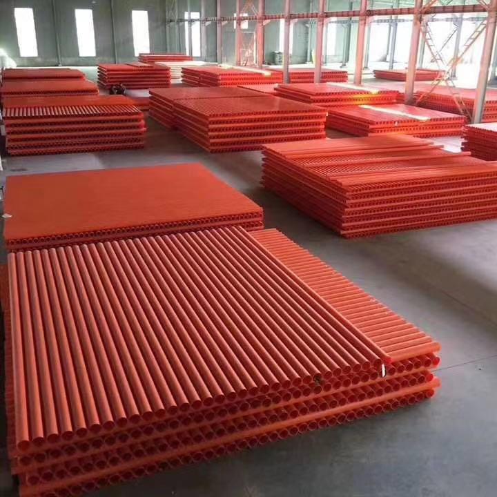 扎兰屯市MPP高压电力保护管生产制造MPP电力电缆保护管