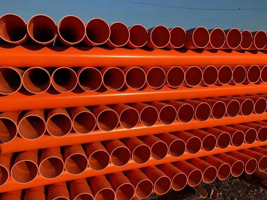 太和县MPP高压电缆保护管价格电力电缆保护管