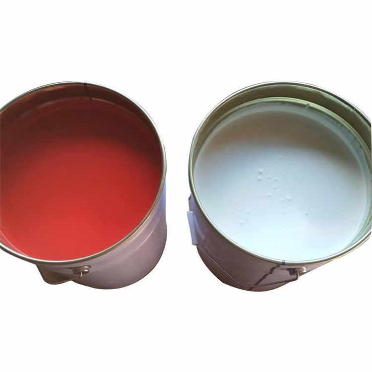 东兴《丙烯酸工业漆》消毒发货高遮盖力
