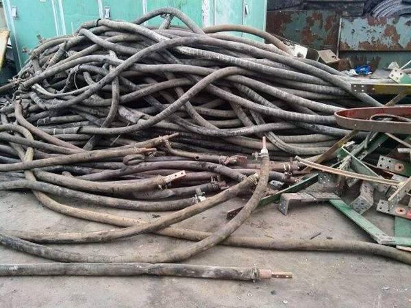 东莞洪梅镇回收高压低压旧电线服务中心