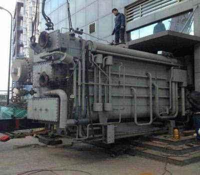 中山坦洲镇长期回收中央空调公司