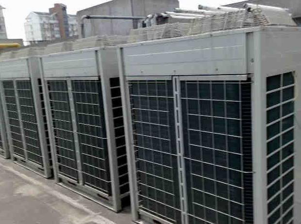 万江镇长期回收中央空调公司名录