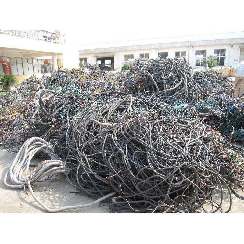 佛山顺德回收船用电缆名录