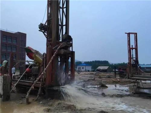 淳安专业机械钻井钻井队专业打井队伍