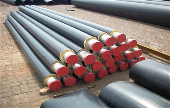 426*6聚氨酯发泡保温管道厂家新价格-池州市