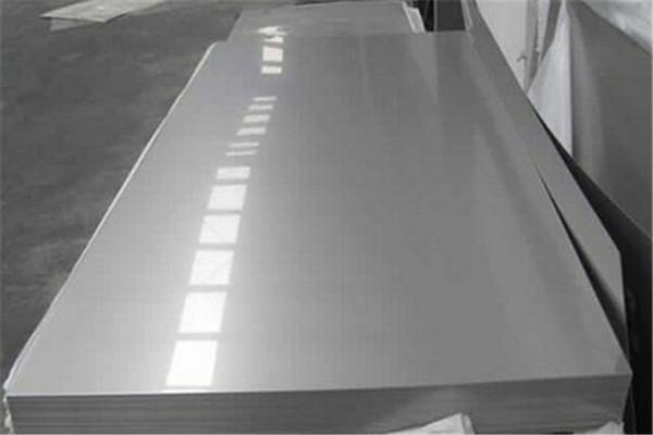 丽水2205双相不锈钢板制造商