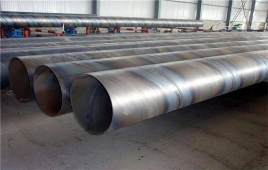 直径377防腐焊管定做加工厂家