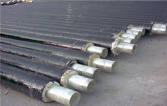 鹤壁市:直埋式供暖用预制保温管厂家实时报价