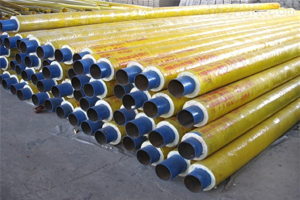 购买:烟台市D426x8耐高温蒸汽保温管现货价格
