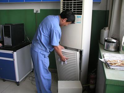 太原三菱重工中央空调售后维修多联机统一服务电话