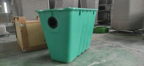 芜湖玻璃钢化粪池规格售后有保障