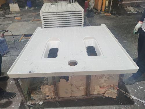 鹰潭装配式三格化粪池生产厂家