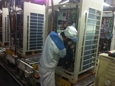 南宁格力中央空调售后维修不制热统一服务电话