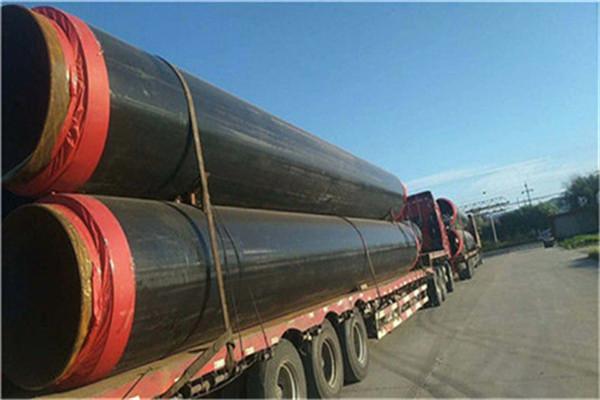 2021发泡保温钢管厂家直销-现货供应/梅里斯达斡尔族区