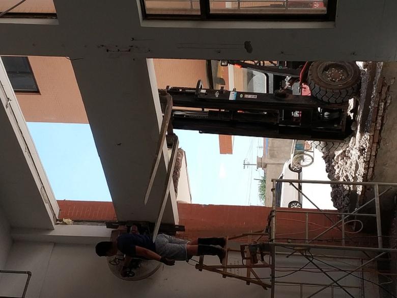 阳泉混凝土基础切割/正规公司