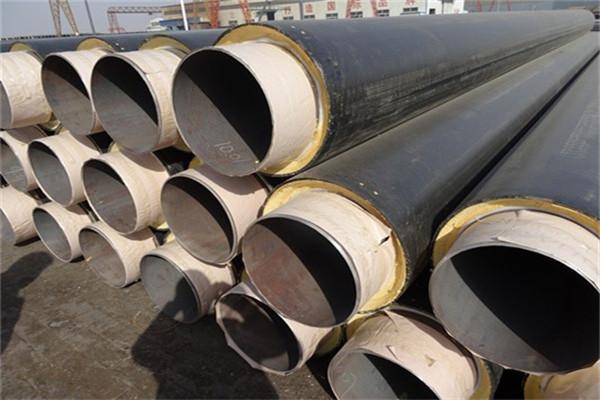 2021聚氨酯发泡保温钢管哪里有卖的/临湘市