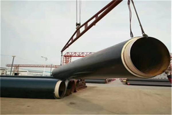 热电厂用保温钢管--专业品质-放心可靠安县