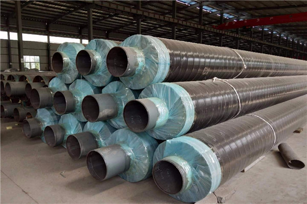 2021和顺县/钢套钢保温钢管厂家报价