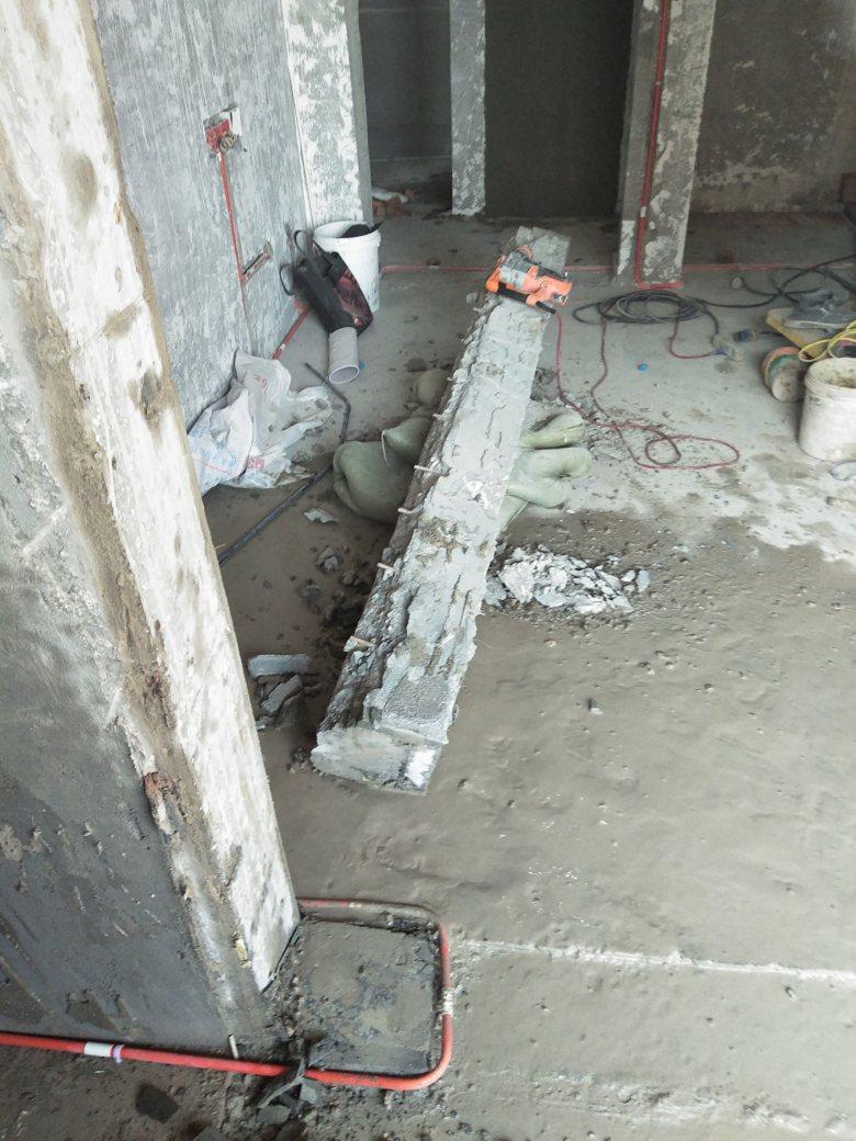 上饶水切割混凝土工艺精湛
