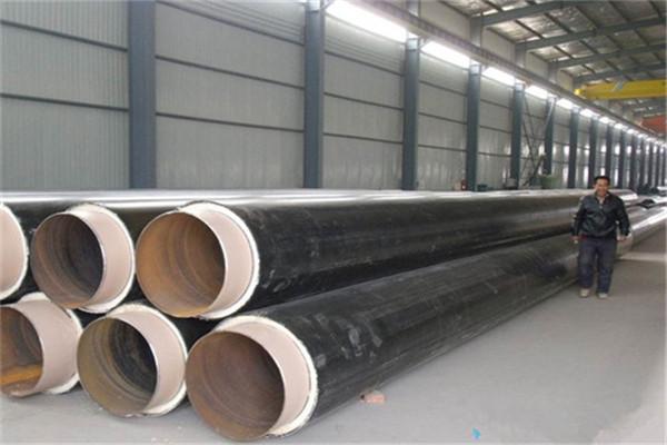 供暖用保温钢管精工细作-品质优良闽清县