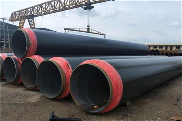 2021地埋保温钢管厂家联系电话/喜德县