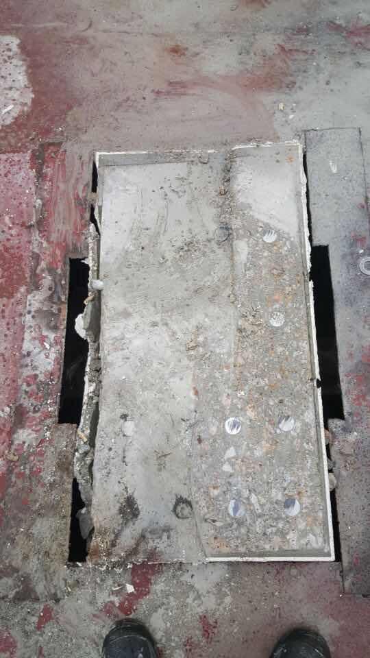 厦门水切割混凝土--工程--专业公司