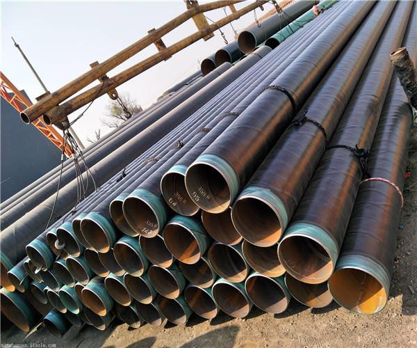 当场报价:宜宾TPEP防腐钢管全国发货
