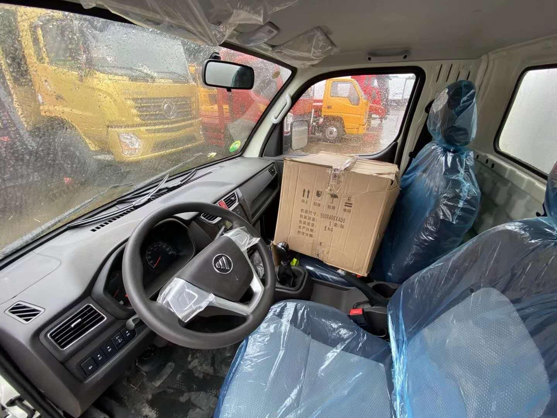 深圳市果蔬保鲜运输冷藏车厂家在哪