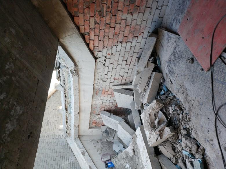 西宁混凝土基础切割切割十五年经验丰富