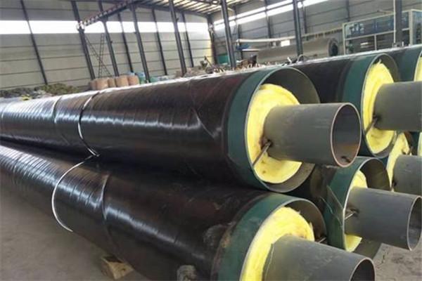 黑夹克保温钢管批发价格滁州市滁州市